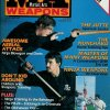 Mark and Bud - Cover of Martial Arts Weapons Magazine